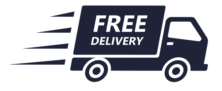 Touch Safe Free Delivery